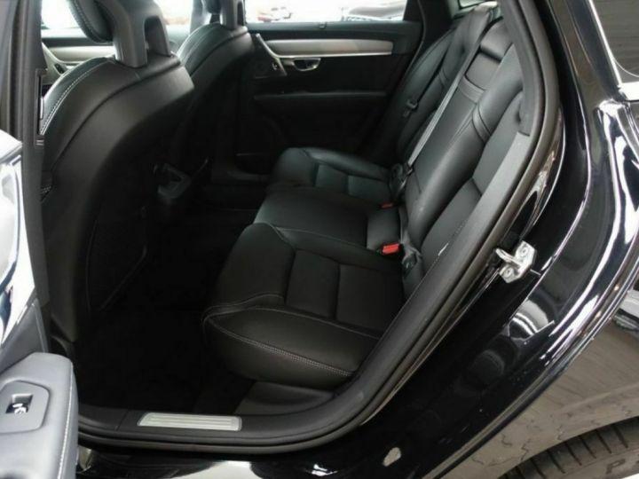 Volvo S90 II D5 AWD 235  INSCRIPTION LUXE GEARTRONIC 8 noir métal - 5
