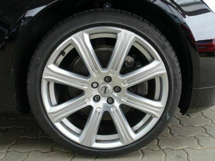 Volvo S90 II D5 AWD 235  INSCRIPTION LUXE GEARTRONIC 8 noir métal - 13