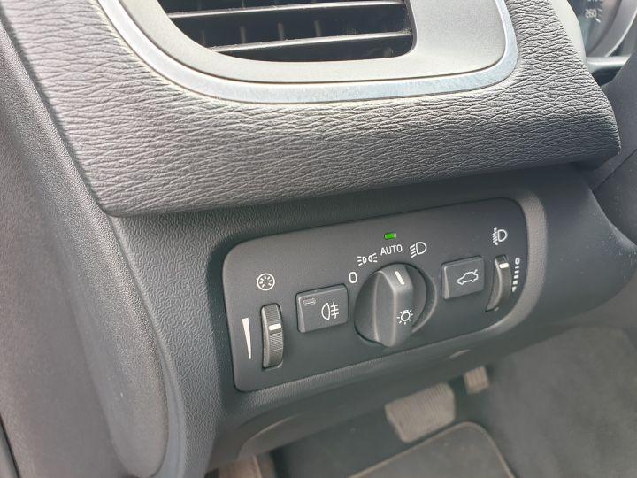 Volvo V40 1.6 d2 115 momentum bva ii Gris Occasion - 15