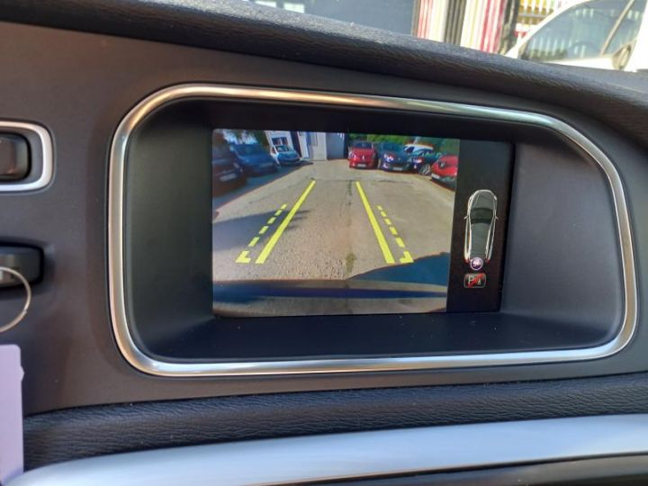 Volvo V40 CROSS COUNTRY D2 120 OVERSTA EDITION GEARTRONIC 6  - 6