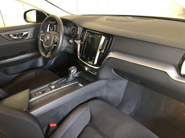 Volvo V60 D4 190 CV MOMENTUM BVA Noir - 6