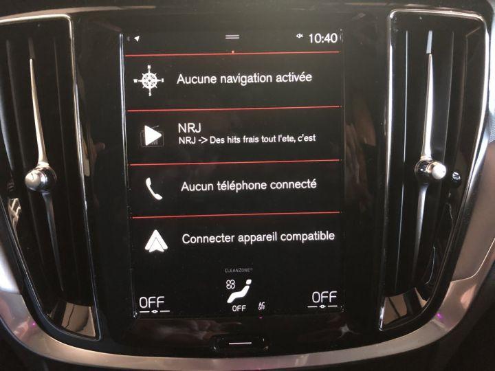 Volvo V60 D4 190 CV MOMENTUM BVA Noir - 14