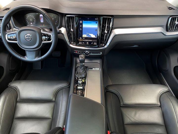 Volvo V60 D4 INSCRIPTION LUXE 190 CV ADBLUE GEARTRONIC - MONACO Beige Métal - 10