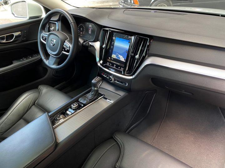 Volvo V60 D4 INSCRIPTION LUXE 190 CV ADBLUE GEARTRONIC - MONACO Beige Métal - 12