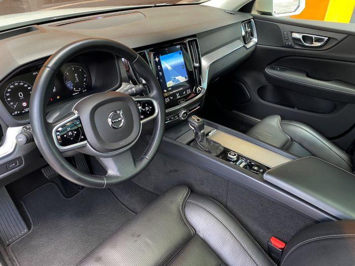 Volvo V60 D4 INSCRIPTION LUXE 190 CV ADBLUE GEARTRONIC - MONACO Beige Metal - 6