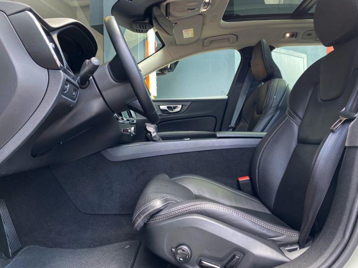 Volvo V60 D4 INSCRIPTION LUXE 190 CV ADBLUE GEARTRONIC - MONACO Beige Metal - 7