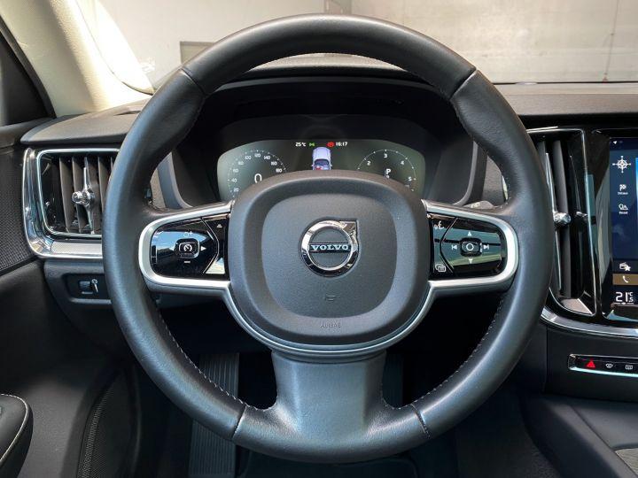 Volvo V60 D4 INSCRIPTION LUXE 190 CV ADBLUE GEARTRONIC - MONACO Beige Metal - 11