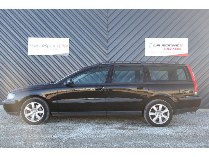 Volvo V70 2.4 T AWD 4 roues pour export Noir - 3