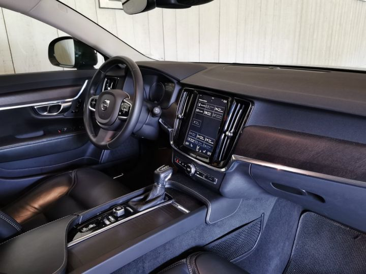 Volvo V90 CROSS COUNTRY D4 190 CV AWD BVA Gris - 7