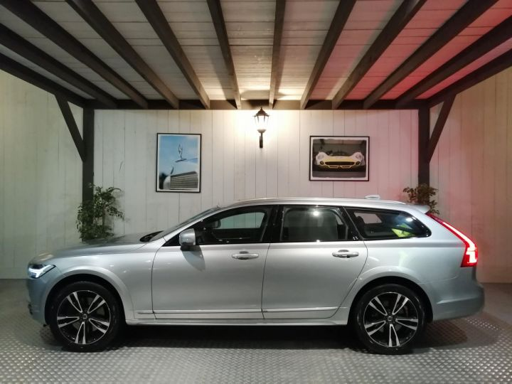 Volvo V90 CROSS COUNTRY D5 235 CV LUXE AWD Gris - 1