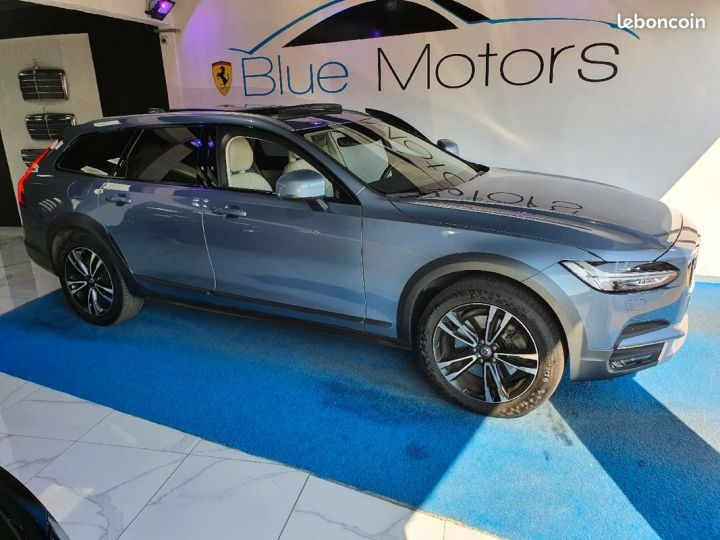 Volvo V90 Cross Country Luxe D5 AWD Geartronic8 Autre - 1