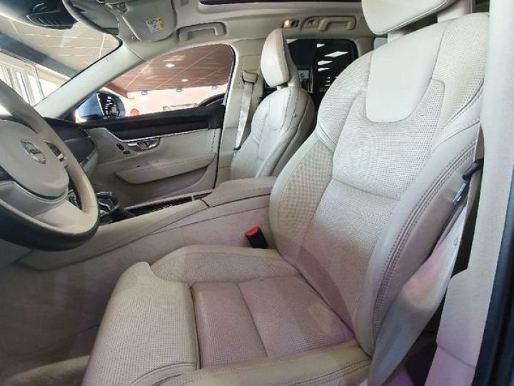 Volvo V90 Cross Country Luxe D5 AWD Geartronic8 Autre - 4