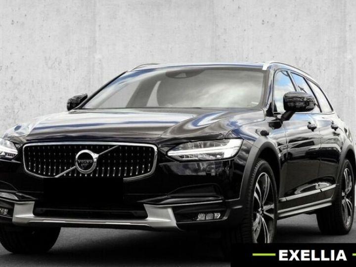 Volvo V90 CROSS COUNTRY PRO NOIR PEINTURE METALISE  Occasion - 1