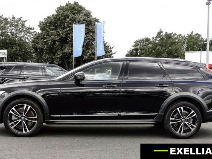 Volvo V90 CROSS COUNTRY PRO NOIR PEINTURE METALISE  Occasion - 3