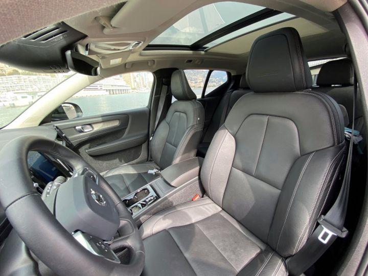 Volvo XC40 BVA 8 INSCRIPTION 4WD 190 CV - MONACO Onyx Black Metal - 6