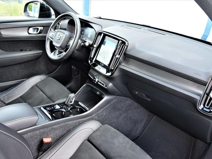 Volvo XC40 D4 AWD 190 R-design  - 9