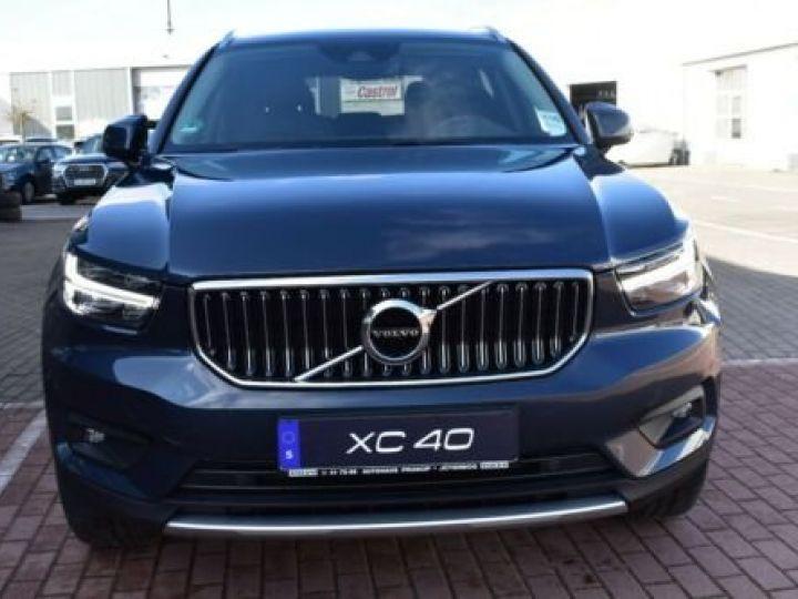 Volvo XC40 T3 INSCRIPTION BLEU - 8