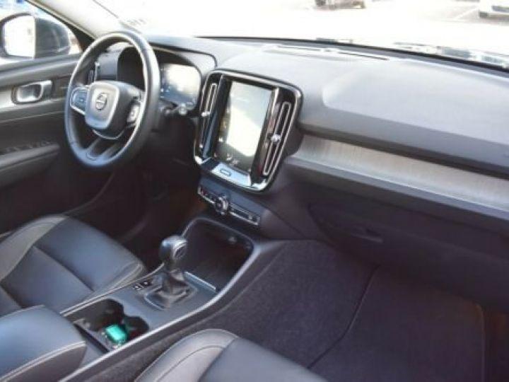 Volvo XC40 T3 INSCRIPTION BLEU - 12