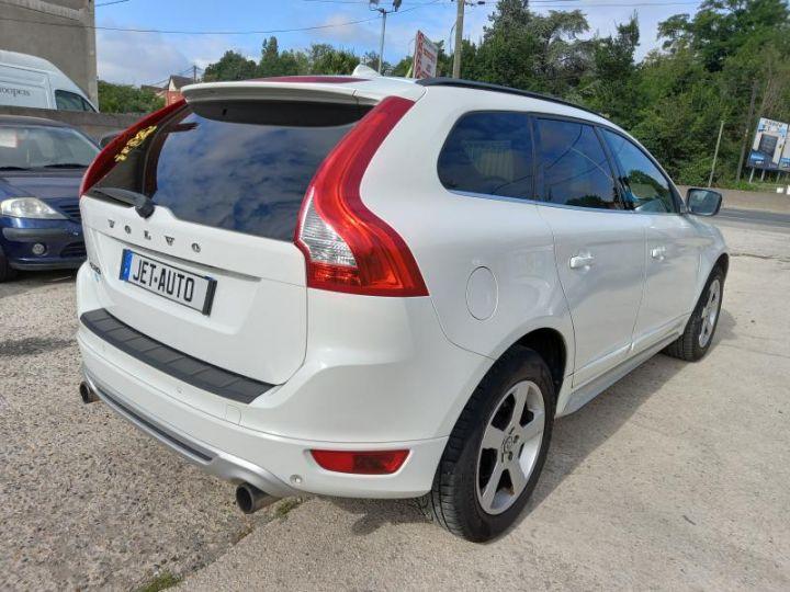 Volvo XC60 2.4D 175 R DESIGN  - 2