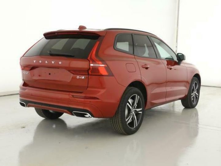 Volvo XC60 # B4 D AWD Geartronic RDesign  # B4 D AWD Geartronic RDesign  - 1