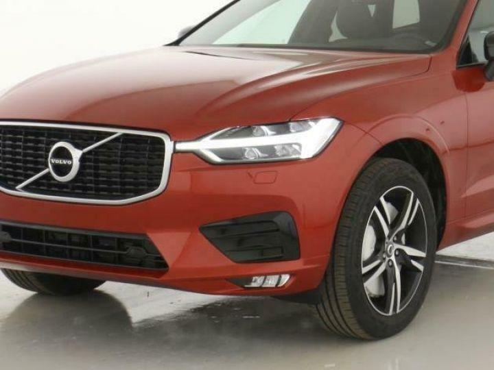 Volvo XC60 # B4 D AWD Geartronic RDesign  # B4 D AWD Geartronic RDesign  - 2