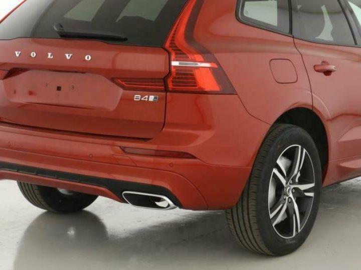 Volvo XC60 # B4 D AWD Geartronic RDesign  # B4 D AWD Geartronic RDesign  - 4