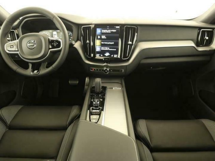 Volvo XC60 # B4 D AWD Geartronic RDesign  # B4 D AWD Geartronic RDesign  - 5