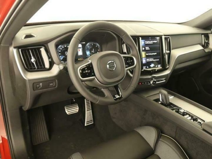 Volvo XC60 # B4 D AWD Geartronic RDesign  # B4 D AWD Geartronic RDesign  - 7