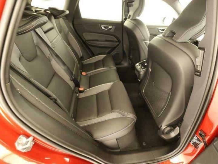 Volvo XC60 # B4 D AWD Geartronic RDesign  # B4 D AWD Geartronic RDesign  - 9
