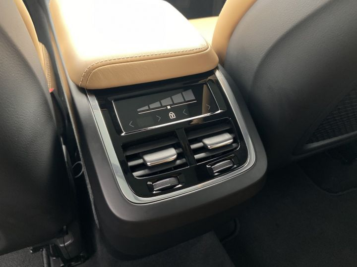Volvo XC60 B5 AWD 235ch INSCRIPTION LUXE GEARTRONIC 8 GRIS FONCE - 25