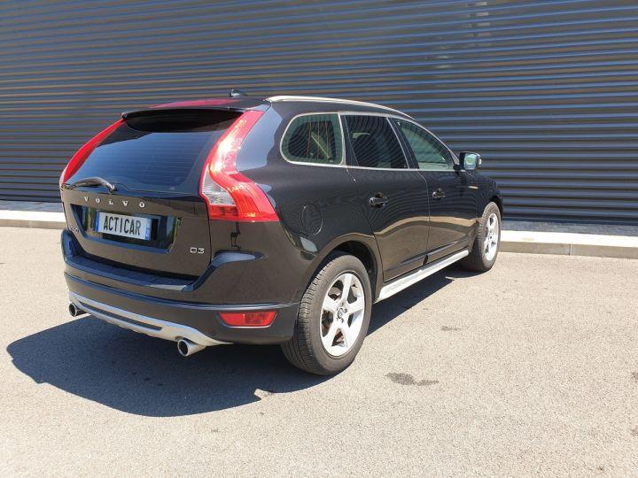 Volvo XC60 d3 drive 135 design bv6 Noir Occasion - 18
