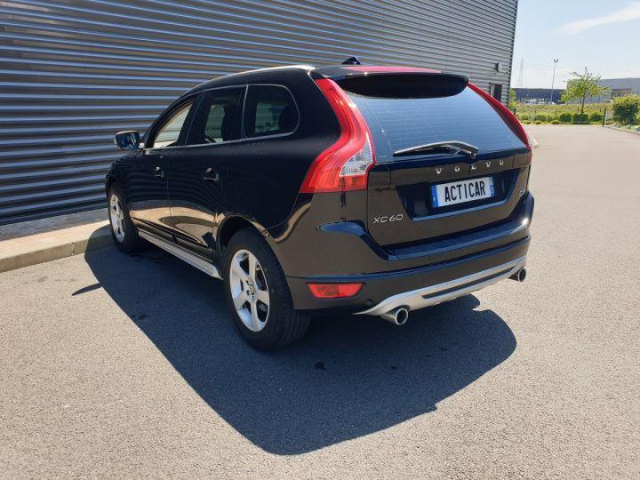 Volvo XC60 d3 drive 135 design bv6 Noir Occasion - 19