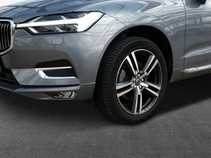 Volvo XC60 II D5 AWD 235ch Inscription Geartronic GRIS - 5