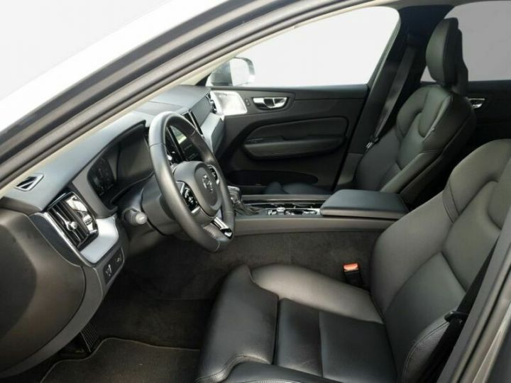 Volvo XC60 II D5 AWD 235ch Inscription Geartronic GRIS - 7