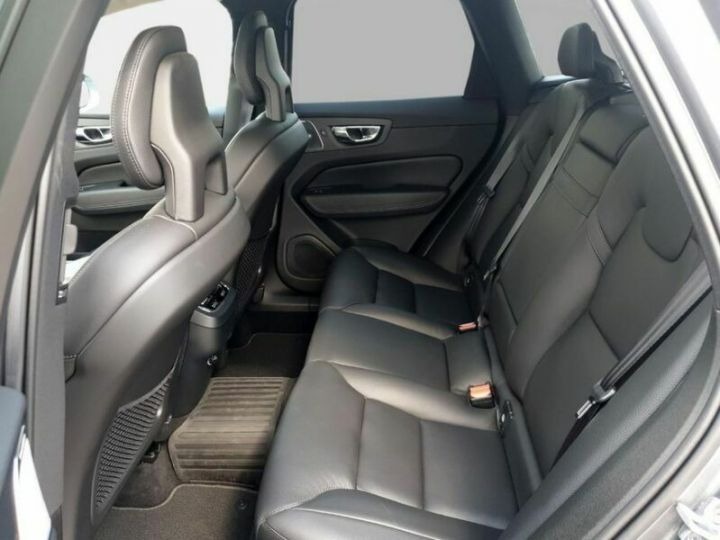 Volvo XC60 II D5 AWD 235ch Inscription Geartronic GRIS - 8