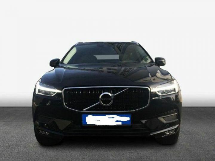 Volvo XC60 # Inclus Carte Grise et Malus écolo, livraison à domicile # Noir Peinture métallisée - 2