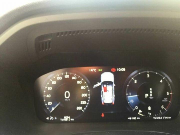 Volvo XC60 # Inclus Carte Grise et Malus écolo, livraison à domicile # Noir Peinture métallisée - 7