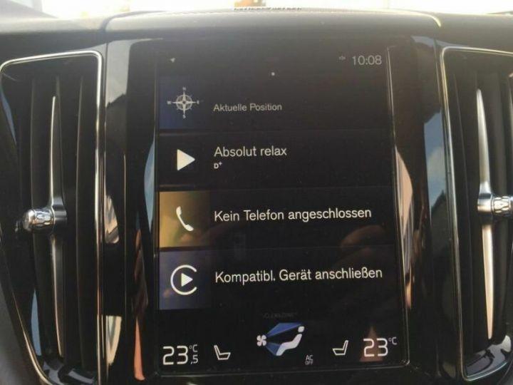 Volvo XC60 # Inclus Carte Grise et Malus écolo, livraison à domicile # Noir Peinture métallisée - 8
