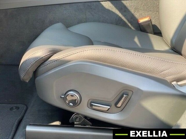 Volvo XC60 RECHARGE T8 GRIS PEINTURE METALISE  Occasion - 11