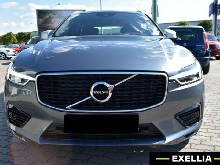 Volvo XC60 T8 HYBRID GRIS OSMIUM Occasion - 1