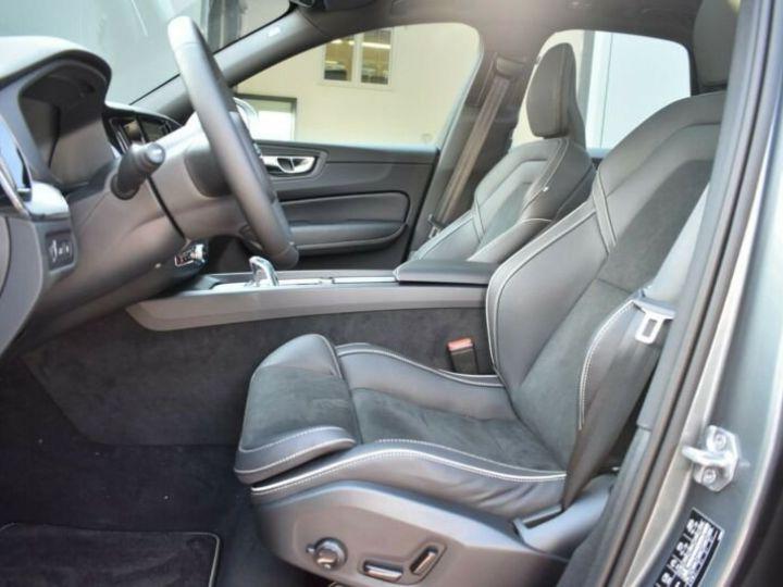 Volvo XC60 T8 HYBRID GRIS OSMIUM Occasion - 10