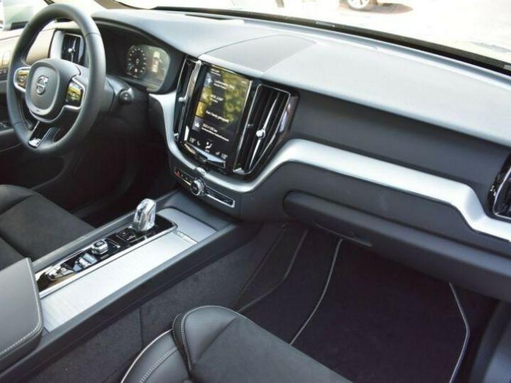 Volvo XC60 T8 HYBRID GRIS OSMIUM Occasion - 11