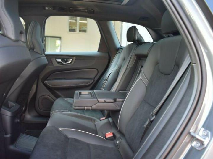 Volvo XC60 T8 HYBRID GRIS OSMIUM Occasion - 13