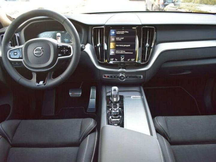 Volvo XC60 T8 HYBRID GRIS OSMIUM Occasion - 14