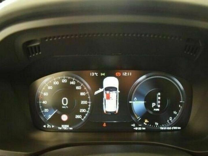 Volvo XC60 # XC60 T8 Twin Engine AWD Geartronic Business # Gris Peinture métallisée - 9