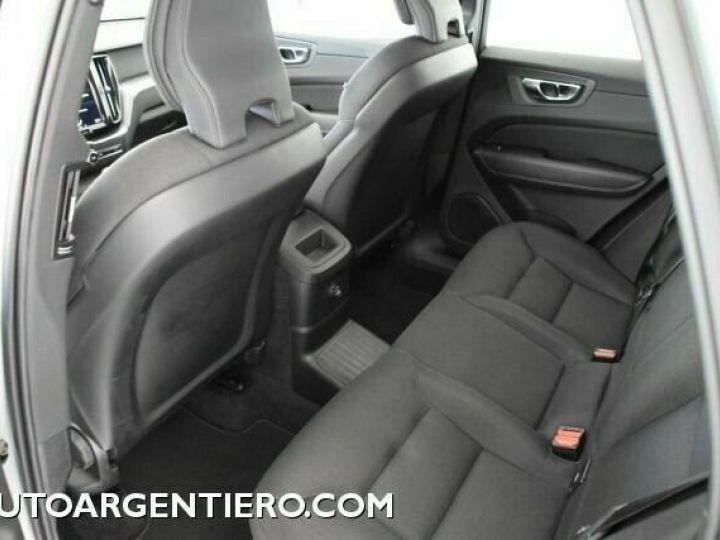 Volvo XC60 # XC60 T8 Twin Engine AWD Geartronic Business # Gris Peinture métallisée - 12