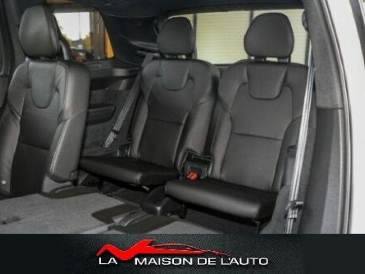 Volvo XC90 B5 AWD Momentum Pro Harman + Keyless Blanc Nacre Bouleau Clair 726 - 6