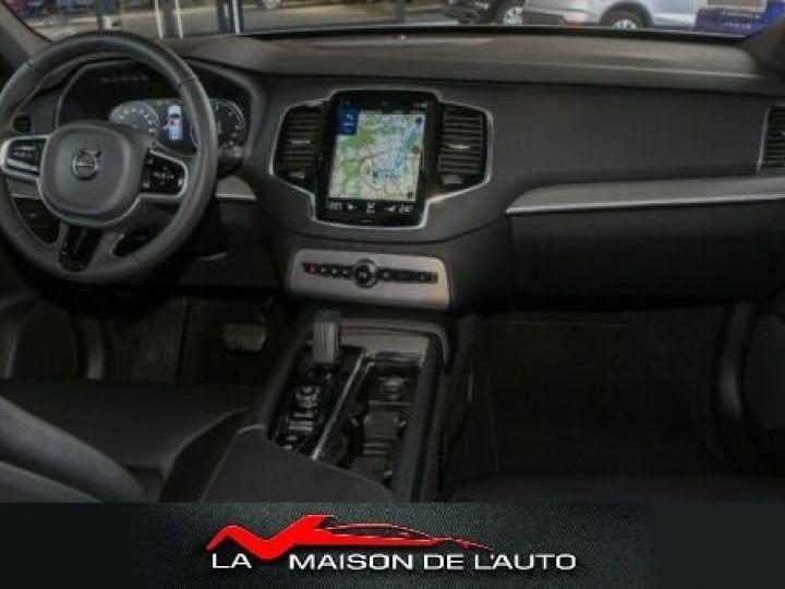 Volvo XC90 B5 AWD Momentum Pro Harman + Keyless Blanc Nacre Bouleau Clair 726 - 7