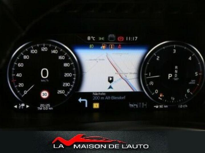 Volvo XC90 B5 AWD Momentum Pro Harman + Keyless Blanc Nacre Bouleau Clair 726 - 8