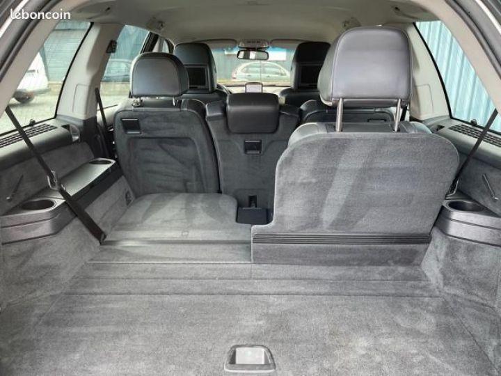 Volvo XC90 d5 200cv summum awd 7 places Gris - 9